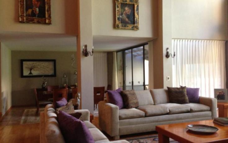 Foto de casa en venta en  19 b, azaleas, zapopan, jalisco, 1840008 No. 03