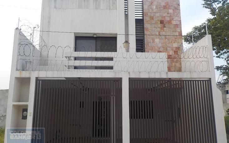 Foto de casa en venta en  19, brisas del carrizal, nacajuca, tabasco, 1996436 No. 01