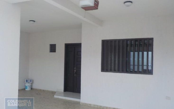 Foto de casa en venta en  19, brisas del carrizal, nacajuca, tabasco, 1996436 No. 02