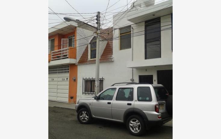 Foto de casa en venta en  19, casa blanca, querétaro, querétaro, 465810 No. 01
