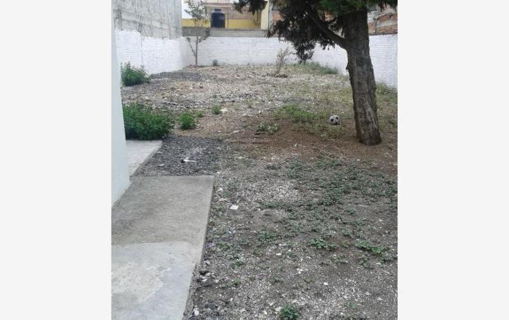 Foto de casa en venta en  19, casa blanca, querétaro, querétaro, 465810 No. 05