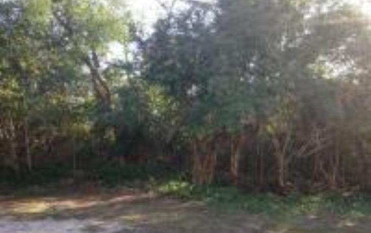 Foto de terreno habitacional en venta en  19, club de golf la ceiba, mérida, yucatán, 517765 No. 03