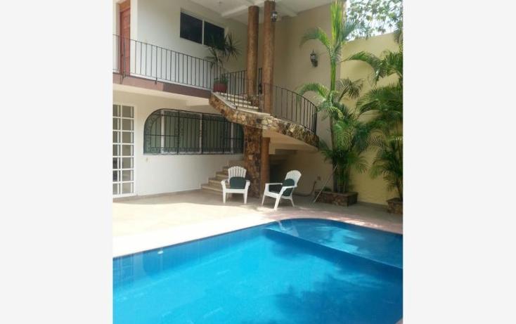 Foto de casa en renta en  19, costa azul, acapulco de juárez, guerrero, 1648820 No. 01
