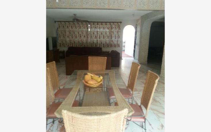 Foto de casa en renta en  19, costa azul, acapulco de juárez, guerrero, 1648820 No. 05