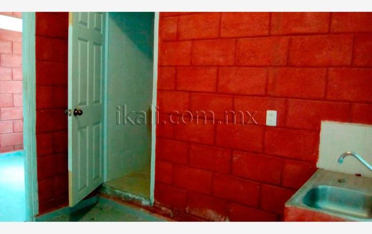 Foto de casa en venta en 19 de febrero 0, ricardo flores magón, tihuatlán, veracruz de ignacio de la llave, 1763870 No. 09