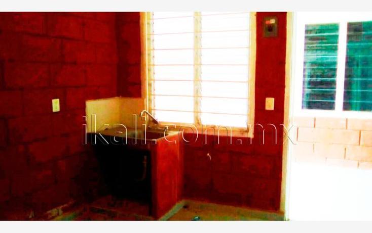 Foto de casa en venta en 19 de febrero 0, ricardo flores magón, tihuatlán, veracruz de ignacio de la llave, 1763870 No. 13