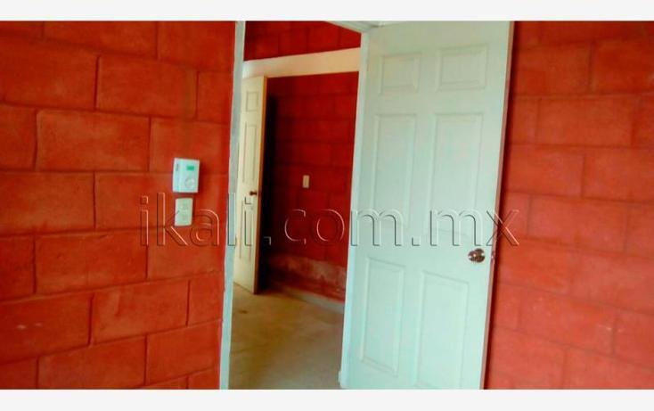 Foto de casa en venta en 19 de febrero 0, ricardo flores magón, tihuatlán, veracruz de ignacio de la llave, 1763870 No. 21