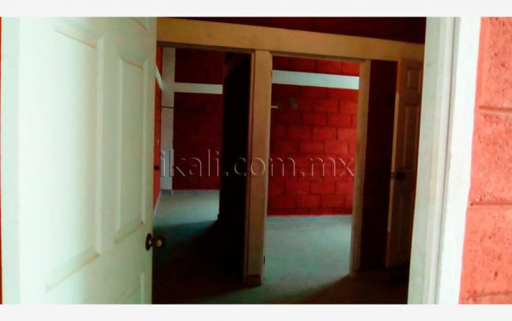 Foto de casa en venta en 19 de febrero, dirección de caminos, tihuatlán, veracruz, 1763870 no 01