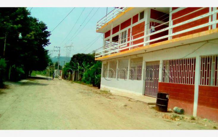Foto de casa en venta en 19 de febrero, dirección de caminos, tihuatlán, veracruz, 1763870 no 02