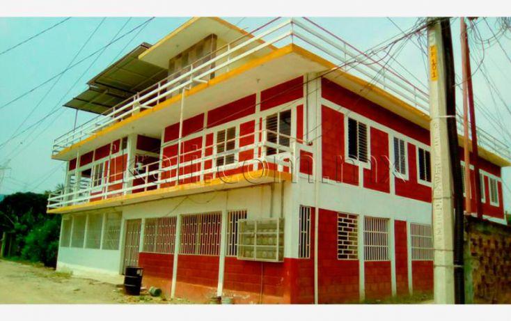 Foto de casa en venta en 19 de febrero, dirección de caminos, tihuatlán, veracruz, 1763870 no 04