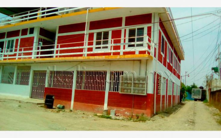 Foto de casa en venta en 19 de febrero, dirección de caminos, tihuatlán, veracruz, 1763870 no 23