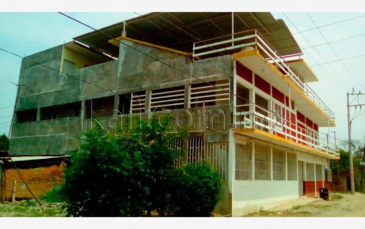 Foto de casa en venta en 19 de febrero, dirección de caminos, tihuatlán, veracruz, 1763870 no 24