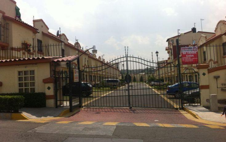 Foto de casa en venta en, 19 de septiembre, ecatepec de morelos, estado de méxico, 1296877 no 01