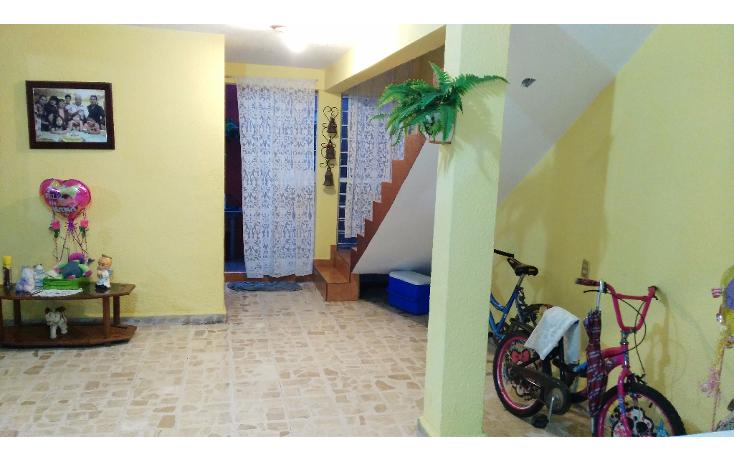 Foto de casa en venta en  , 19 de septiembre, ecatepec de morelos, m?xico, 1769728 No. 03