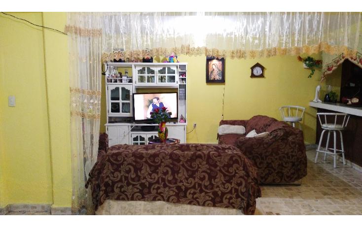 Foto de casa en venta en  , 19 de septiembre, ecatepec de morelos, m?xico, 1769728 No. 04
