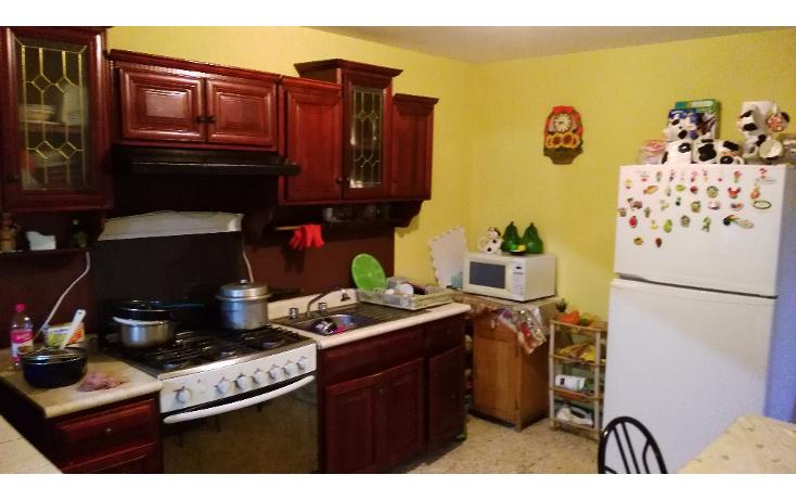 Foto de casa en venta en  , 19 de septiembre, ecatepec de morelos, m?xico, 1769728 No. 05