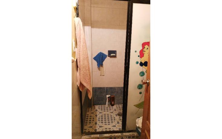 Foto de casa en venta en  , 19 de septiembre, ecatepec de morelos, m?xico, 1769728 No. 08