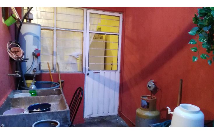 Foto de casa en venta en  , 19 de septiembre, ecatepec de morelos, m?xico, 1769728 No. 09
