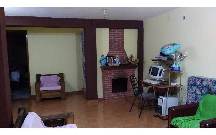 Foto de casa en venta en  , 19 de septiembre, ecatepec de morelos, m?xico, 1769728 No. 10