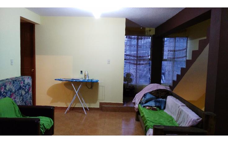 Foto de casa en venta en  , 19 de septiembre, ecatepec de morelos, m?xico, 1769728 No. 11