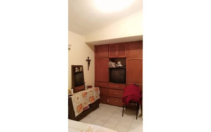 Foto de casa en venta en  , 19 de septiembre, ecatepec de morelos, m?xico, 1769728 No. 16