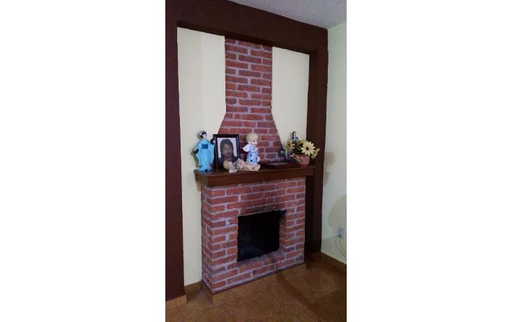 Foto de casa en venta en  , 19 de septiembre, ecatepec de morelos, m?xico, 1769728 No. 19