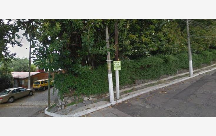 Foto de terreno habitacional en venta en  19, delicias, cuernavaca, morelos, 1423117 No. 01