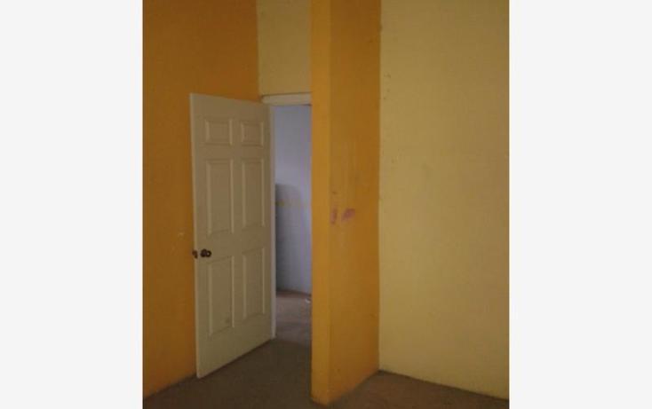 Foto de casa en venta en  19, el bondho, ixmiquilpan, hidalgo, 1573564 No. 05