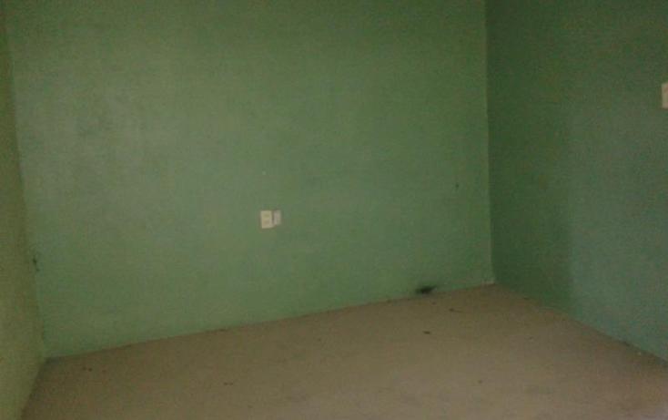 Foto de casa en venta en  19, el bondho, ixmiquilpan, hidalgo, 1573564 No. 06