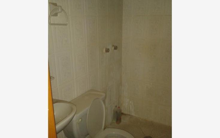 Foto de casa en venta en  19, el bondho, ixmiquilpan, hidalgo, 1573564 No. 07