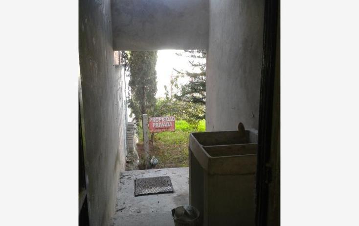 Foto de casa en venta en  19, el bondho, ixmiquilpan, hidalgo, 1573564 No. 09