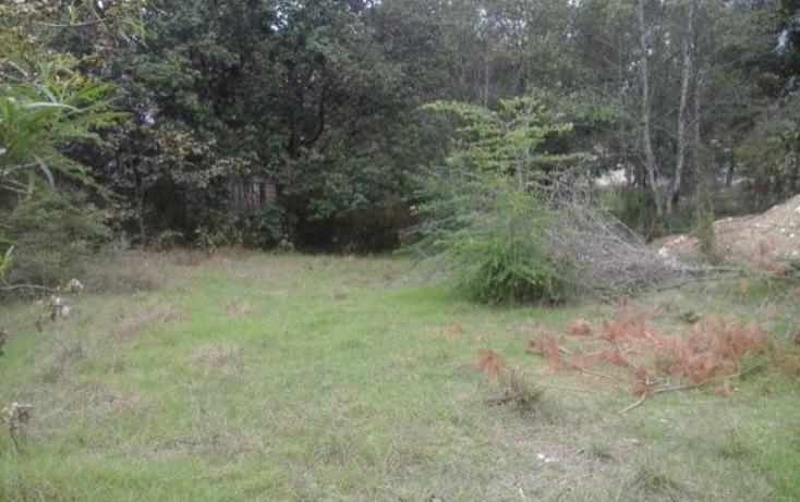 Foto de terreno habitacional en venta en  19, fátima, san cristóbal de las casas, chiapas, 1903010 No. 01