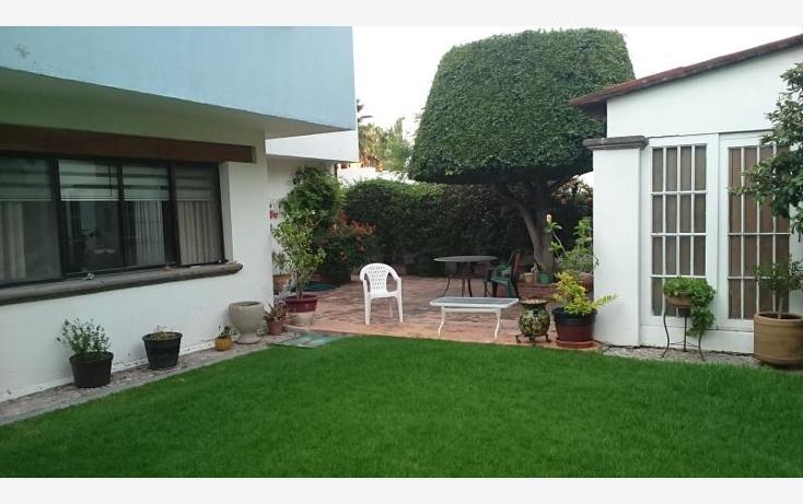 Foto de casa en venta en  19, huertas el carmen, corregidora, querétaro, 1310475 No. 03