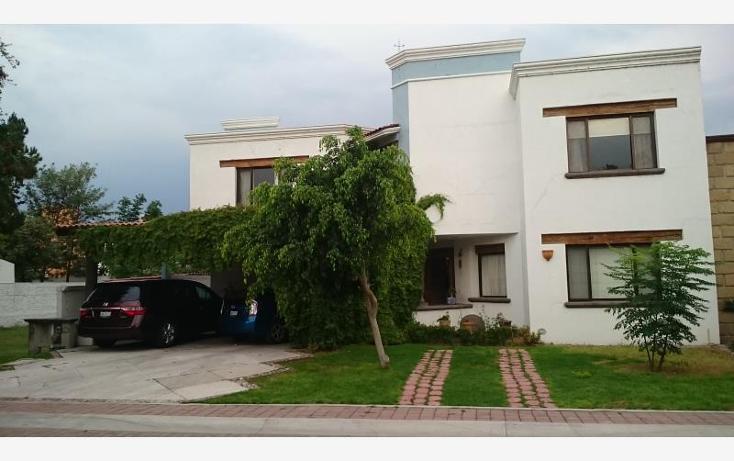 Foto de casa en venta en  19, huertas el carmen, corregidora, querétaro, 1310475 No. 06