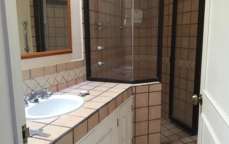 Foto de casa en venta en  19, huertas el carmen, corregidora, querétaro, 1310475 No. 18