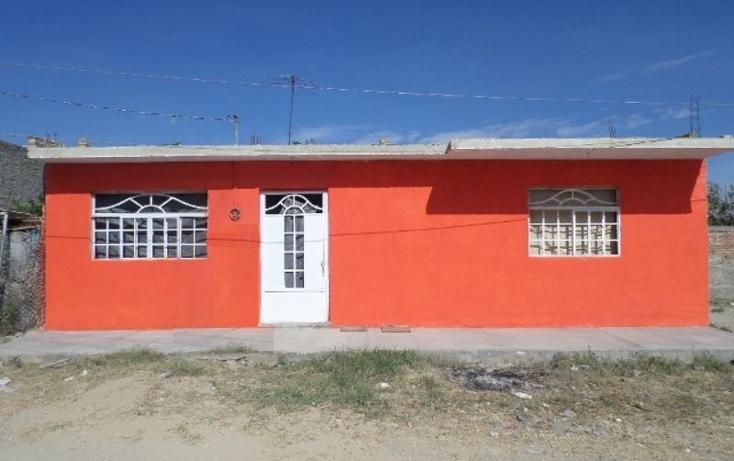 Foto de casa en venta en  19, leyes de reforma, tonal?, jalisco, 2028632 No. 01