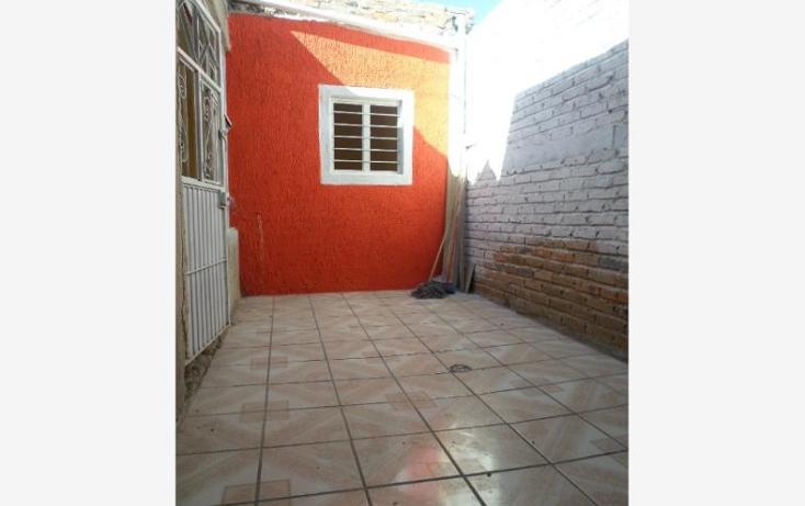 Foto de casa en venta en  19, leyes de reforma, tonal?, jalisco, 2028632 No. 10