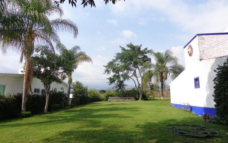 Foto de terreno habitacional en venta en  19, lomas de cocoyoc, atlatlahucan, morelos, 1986898 No. 01