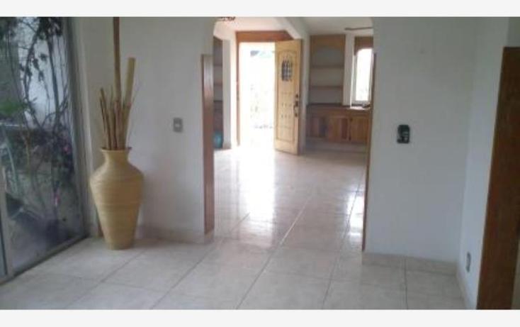 Foto de casa en venta en  19, lomas de oaxtepec, yautepec, morelos, 1602240 No. 01