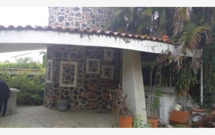 Foto de casa en venta en  19, lomas de oaxtepec, yautepec, morelos, 1602240 No. 03