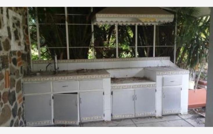 Foto de casa en venta en  19, lomas de oaxtepec, yautepec, morelos, 1602240 No. 04
