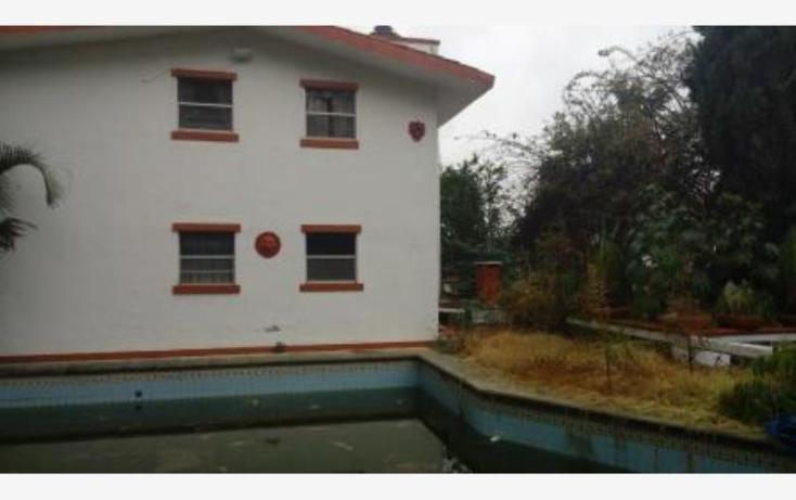 Foto de casa en venta en  19, lomas de oaxtepec, yautepec, morelos, 1602240 No. 07