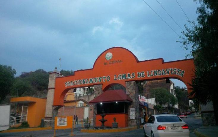 Foto de terreno habitacional en venta en  19, lomas lindas ii sección, atizapán de zaragoza, méxico, 2007448 No. 02