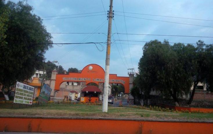 Foto de terreno habitacional en venta en  19, lomas lindas ii sección, atizapán de zaragoza, méxico, 2007448 No. 03