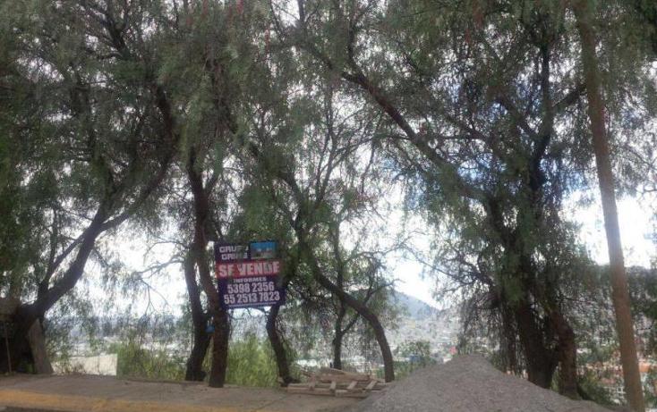 Foto de terreno habitacional en venta en  19, lomas lindas ii sección, atizapán de zaragoza, méxico, 2007448 No. 07