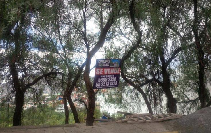 Foto de terreno habitacional en venta en  19, lomas lindas ii sección, atizapán de zaragoza, méxico, 2007448 No. 08