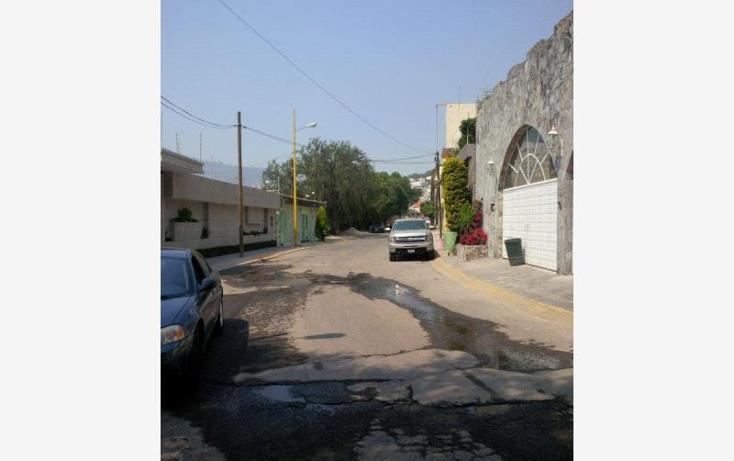 Foto de terreno habitacional en venta en  19, lomas lindas ii sección, atizapán de zaragoza, méxico, 2007448 No. 09
