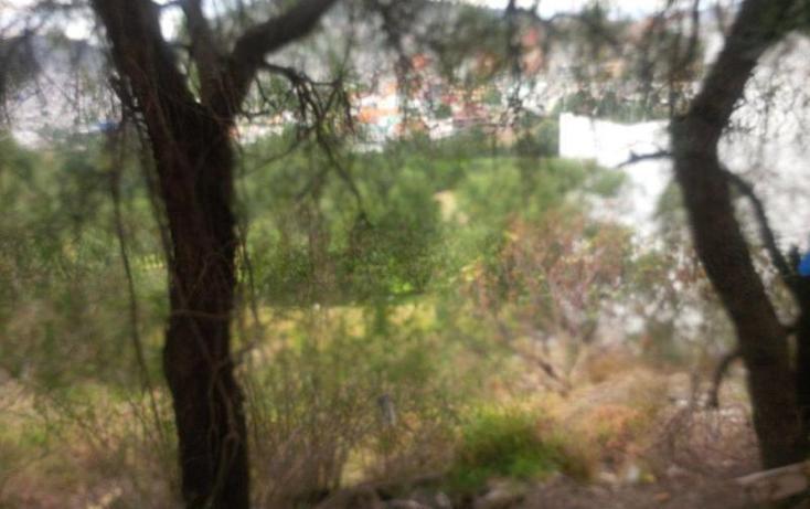 Foto de terreno habitacional en venta en  19, lomas lindas ii sección, atizapán de zaragoza, méxico, 2007448 No. 12