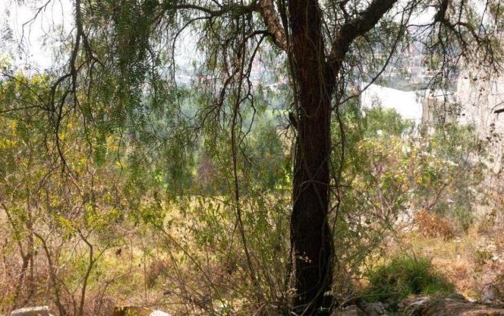 Foto de terreno habitacional en venta en  19, lomas lindas ii sección, atizapán de zaragoza, méxico, 2007448 No. 13