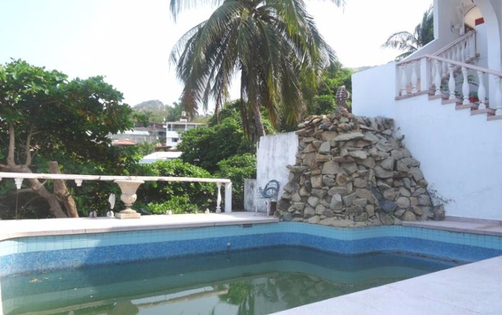 Foto de casa en venta en  19, marbella, acapulco de ju?rez, guerrero, 1985372 No. 01